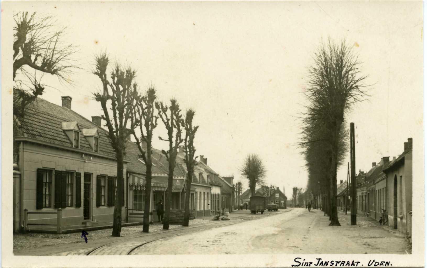Sint Janstraat Uden